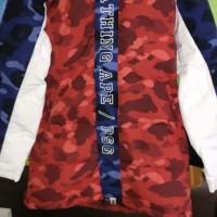 jacket BAPE x PSG ORIGINAL
