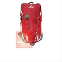 Tas Daypack Eiger 2228 Compact - Red Murah