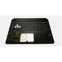 Keyboard Laptop Asus ROG FX505GE FX505GM FX80 FX80GD FX80GE FX80GM FX8