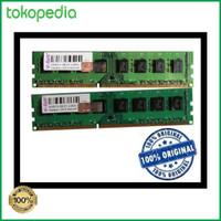 READY STOK Ram DDR4 16GB Vgen PC2133.2400 Platinum - Hijau