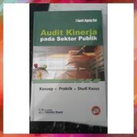 Hot Audit Kinerja Pada Sektor Publik