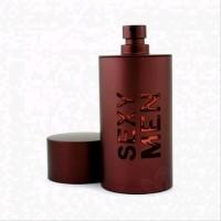 Parfum perfume refill spray exclusive carolina herera 212 sexy man