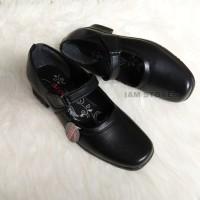 pantofel sekolah wanita sepatu sekolah sepatu paskibra wanita