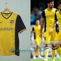 Jersey Atletico Madrid Away 2013/14 Original