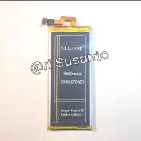 Baterai MCOM for Huawei Honor 4C Double Power 5000mAh