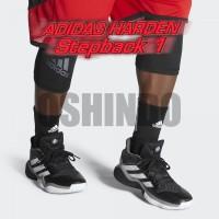 Sepatu Basket Adidas Harden Stepback 1 Dijamin Asli Ori