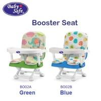 Baby Safe Pop Eat Booster Baby Chair Tempat Makan Duduk Bayi P12BO02A