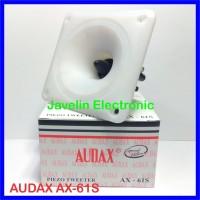 AUDAX AX-61-S Putih / Tweeter Burung Walet AX 61S / Speaker AX61S