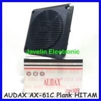 Tweeter AUDAX AX-61C / AX-61-C Nesting Plank Hitam Walet AX61C
