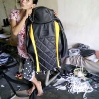 Cover Jok Mobil AYLA & AGYA Terbaru 2017