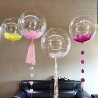 Balon Pvc 12 inch   Balon transparan 12 inch   Balon elastic 12 inch