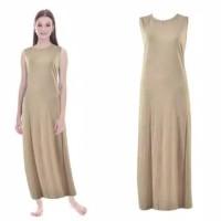 Gamis buntung gamis lekbong dress panjang baju buntung