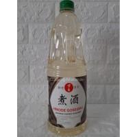 Hinode Goseishu sake arak masak 1.8 Liter