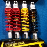 Shockbreaker Takegawa Z Series
