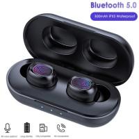 AirsPro B5 Airdots Headset Bluetooth 5.0 Sport True Wireless Earphone