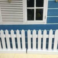 pagar pager kandang anjing atau kucing pembatas ruangan jati belanda
