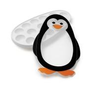 SNIPS Cetakan Es Mr. Penguin
