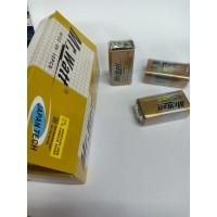 Baterai Battery MR WATT Kotak 9v 9volt 9 volt Batre Kotak MURAH