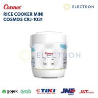 Rice Cooker Mini Cosmos Digital Kecil 4 In 1 CRJ1031 CRJ1031 CRJ-1031