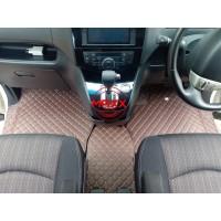 Karpet Mobil- Max Car Mat DATSUN GO+ 2014-2017 Full Set