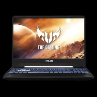 ASUS TUF Gaming FX505DD 5597T R5 3500H 8GB 1 TB GTX 1050 3 GB FHD