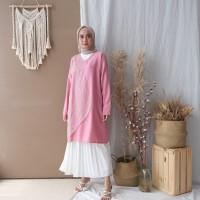 Atasan Baju Pesta Wanita Muslim | Sefa Tunik | Terminal Grosir