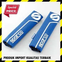 Safetybelt Cover Sparco