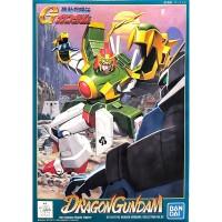 Bandai 1/144 Dragon Gundam