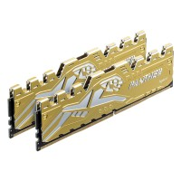 Apacer Panther Gold 8GB DDR4 2x4GB 2666mhz - For PC