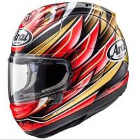 Arai RX7X SNI Nakagami GP Original Helm Full Face - L