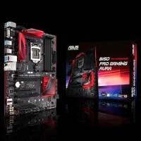 Motherboard Asus B150 Pro Gaming Aura