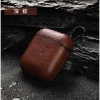 Premium Leather Case Apple Airpods 1 Case Airpods 2