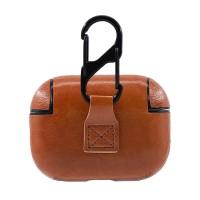 Premium Leather Case Apple Airpods Pro Case Airpods Pro