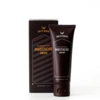 Folti Baffi Mustache Cream Penumbuh Jenggot dan Brewok Terbaik