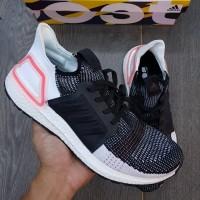 Sepatu Adidas Ultraboost 2019 Black Pink - Premium Quality