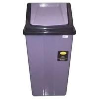 Tempat Sampah Komet 42 Ltr   Tempat Sampah Plastik Goyang   Bak Sampah