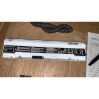 Baterai Original Laptop ASUS EeePC 1025, 1025C, 1025E, 1225 Putih