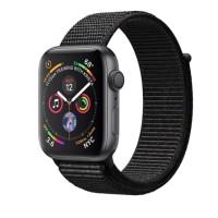 Apple Watch Series 4 44MM Sport band/Sport Loop Garansi Inter BNIB ORI