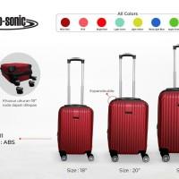 koper polo Sonic uk24in bagasi