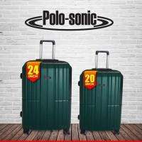 koper polo Sonic UK 24 bagasi