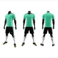 baju kaos stelan stelan jersey futsal sepak bola Nike 0006