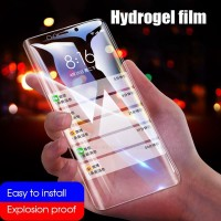 HYDROGEL SAMSUNG J6 PLUS 2018 ANTI GORES SCREEN PROTECTOR FULL COVER