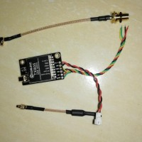 Eachine TX805 800MW 5.8Ghz VTX, smart audio, Low Noise, Low Budget