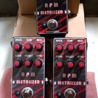 Efek gitar RPM Metalizer Hi Gain distortion