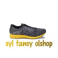 Sepatu Asics Gel- Ds Trainer 24 Running Shoes - Black Original BNIB