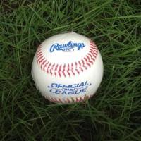 TERMURAH Baseball ball / bola baseball Rawlings ROLB TERJAMIN