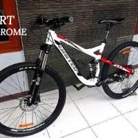 Promo Sepeda Gunung Murah Downhill Mtb 27.5 United Aveiro 1.0 Terbaru