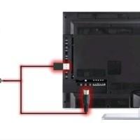 Dijual Portable Magnet Antena Tv Turner Siaran Tv Digital With Booster
