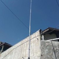 Big Sale Antena G9 Vhf Sang Jawara Baru