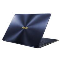 SIAP KIRIM LAPTOP Asus Zenbook FLIP S UX370UA X360 - i7 8550 16GB